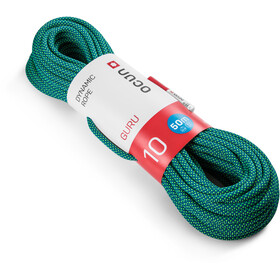 Ocun Guru Rope 10mm x 40m, blue